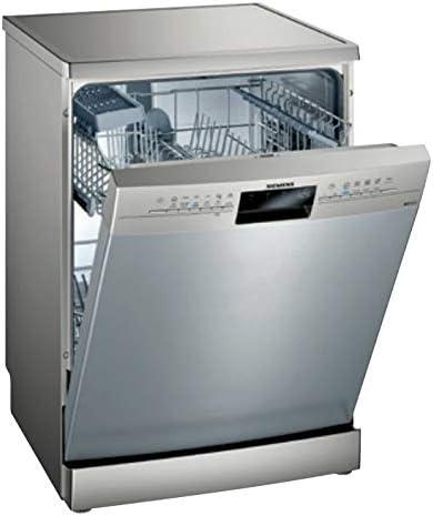 Siemens iQ300 SN236I17IE lavavajilla Independiente 13 cubiertos A++