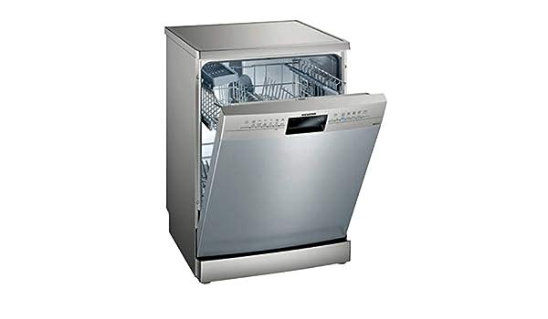 Siemens iQ300 SN236I17IE lavavajilla Independiente 13 ...