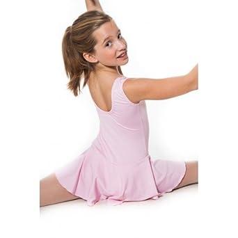 Isance Maillot con falda - Rosa, 12: Amazon.es: Ropa y accesorios