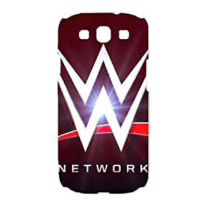 Samsung Galaxy S3 I9300 Phone Cases White WWE FXC549504
