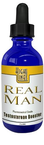REAL MAN - Male Enhancement -