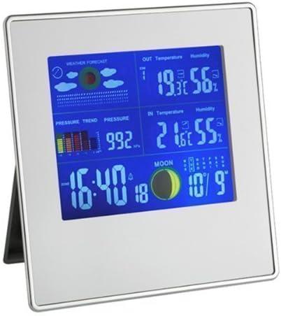 TFA 35.1126 Estaci/ón meteorol/ógica Digital con Sensor Remoto