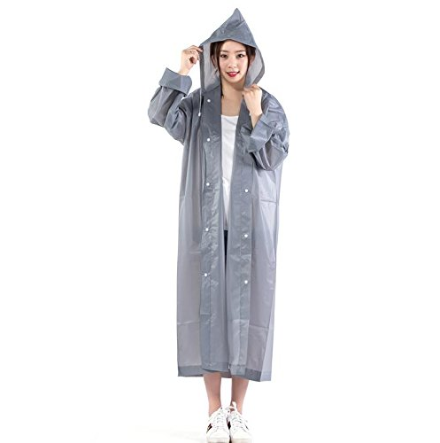xiuxxxli6523xns Raincoat, adult, outdoor, foot long section of men and women thick transparent poncho hat big cycling tour. , Raincoat poncho large hat, raincoat poncho long paragraph, raincoat po-01 by xiuxxxli6523xns