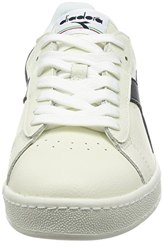 co Diadora Men C6312 Low Gymnastics Game L Shoes B Bianco Blumarcas zgqfz
