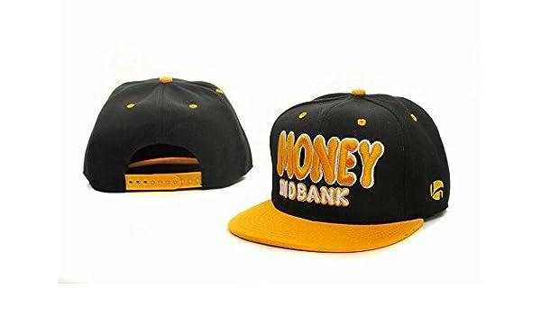Especificación the-money-team colección Fans apoyo Gorra Sombrero ...