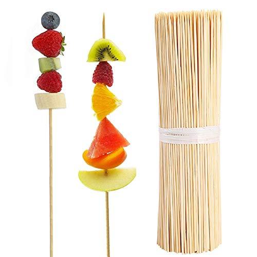 Bamboo skewer 4