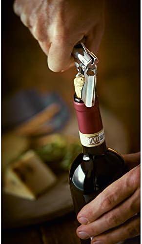 Farmitaly Kellnermesser Korkenzieher Flaschen/öffner Wein Golf