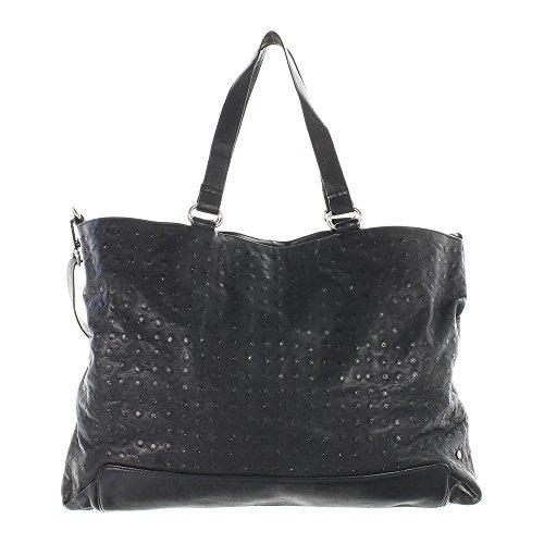 Another Bag - Bolso cruzados para mujer negro negro