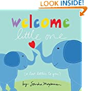 #4: Welcome Little One