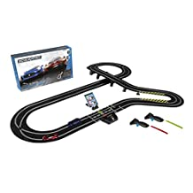 Scalextric C1358T ARC AIR Day 1:32 Slot Car Race Track Wireless Controllers Playset
