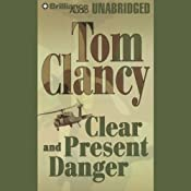 Clear and Present Danger | Tom Clancy
