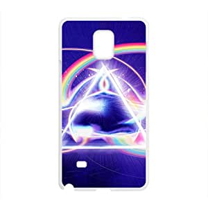 Rock legend Rockband rock legend Fashion Cell Phone Case for Samsung Galaxy Note4