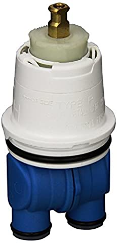DELTA RP19804 Replacement Pressure Balance Cartridge For Tub And Shower Valves - 133670 (Delta Sink Cartridge)