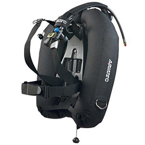 AQUATEC TecDive Back Dive Wind BCD Buoyancy Compensator Scuba Diving (Scuba Buoyancy Compensators)