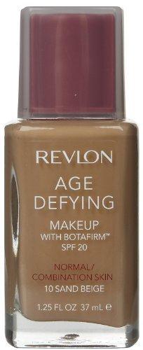 Revlon Age Defying Makeup Sand Beige (Revlon Spf 20 Foundation)