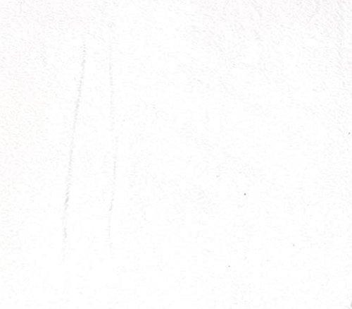 Velboa Fabric Faux Fake Solid Fur White / 60