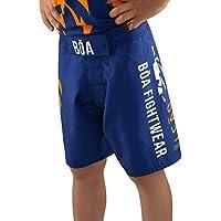Bõa Pantalones MMA Leão Niño