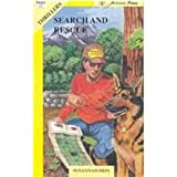 Search and Rescue, Susannah Brin, 158659043X