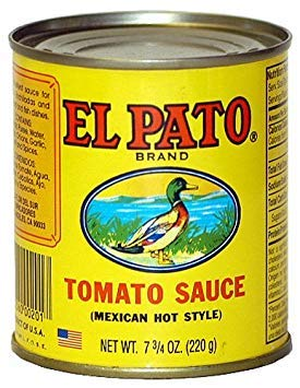 el pato yellow chilies - 1