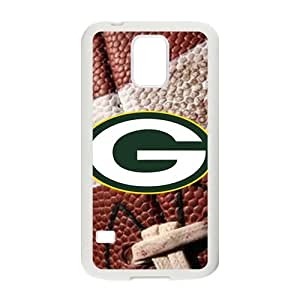 DAZHAHUI packers Phone Case for Samsung Galaxy S5 BY RANDLE FRICK by heywan