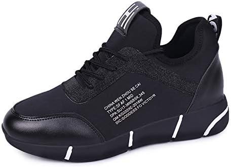 Shoe House Fitness De Las Mujeres Zapatillas Zapatillas Running Zapatillas Zapatillas De Malla,Black,EU35/US5B(M)/UK3: Amazon.es: Deportes y aire libre