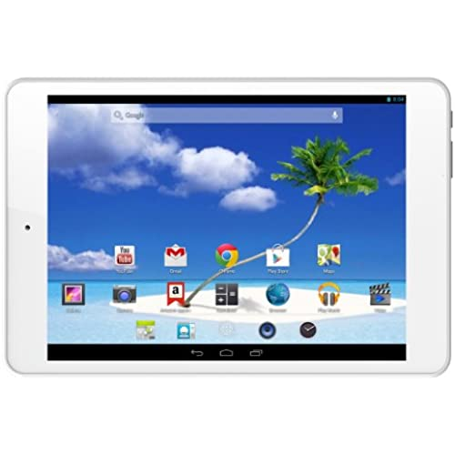 Proscan PLT7804G 7.85-Inch Andorid Tablet Coupons