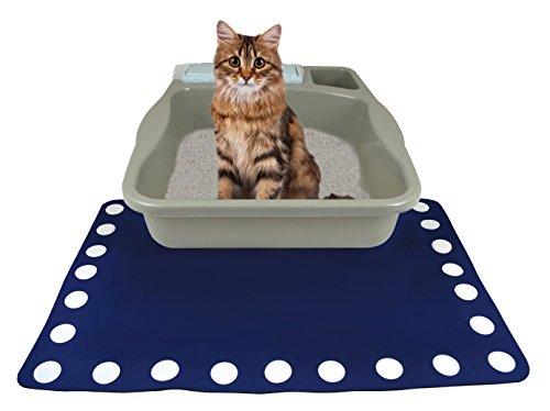 Pet Zone Litter Box Mat