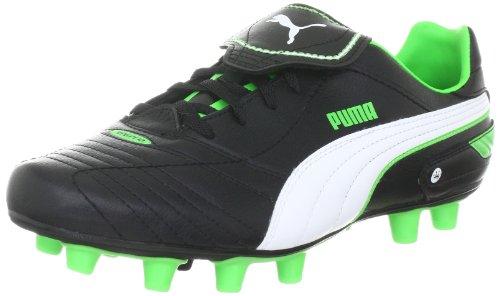 SportiveUnisexAdulto FgScarpe Nero PumaEsito I Finale Verde Bianco EeDYWH9I2