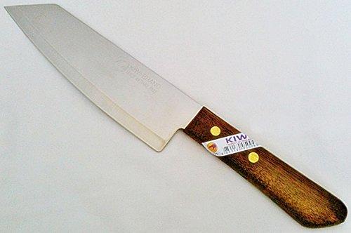 Deba Style Flexible Knife 171 Kiwi product image
