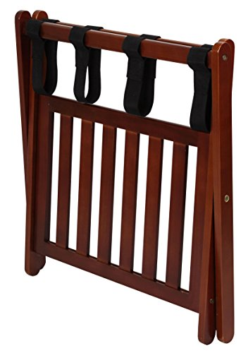Casual Home Luggage Rack with Shelf by Casual Home (Image #6)