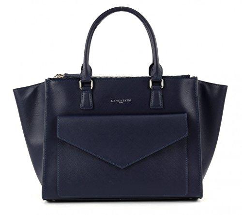 LANCASTER Adèle Handbag Bleu Fonce