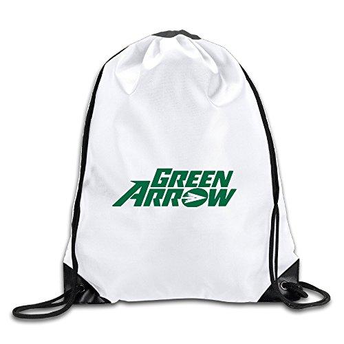 - Hunson - Special Fictional Character Sport Bag Drawstring Sling Backpack For Men & Women Sackpack