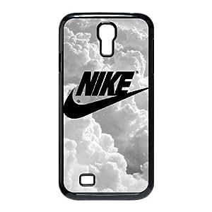 Samsung Galaxy S4 Phone Case Black Nike logo AC8535556