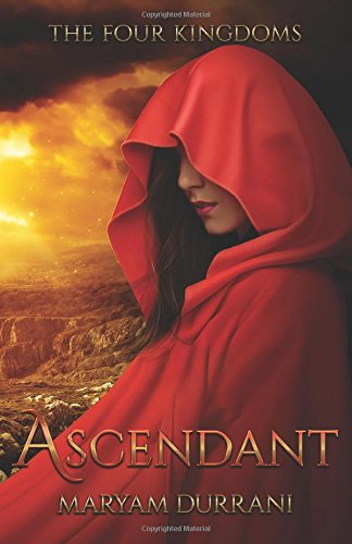 Download Ascendant: The Four Kingdoms (The Assassin Series) PDF