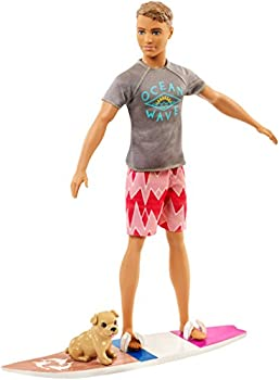 Barbie Dolphin Magic Ken Doll 1