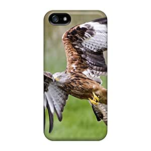 BTH10958uBOK DeannaTodd Red Kite Feeling Iphone 5/5s On Your Style Birthday Gift Covers Cases