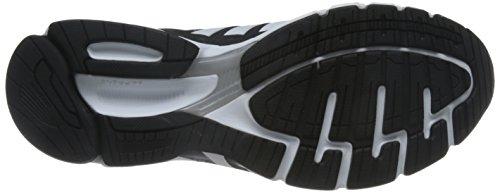 Adidas Heren Apparatuur 10 M, Zwart / Wit Zwart / Wit