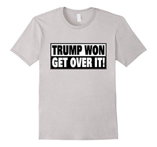 Trump-Won-Get-Over-it-T-Shirt