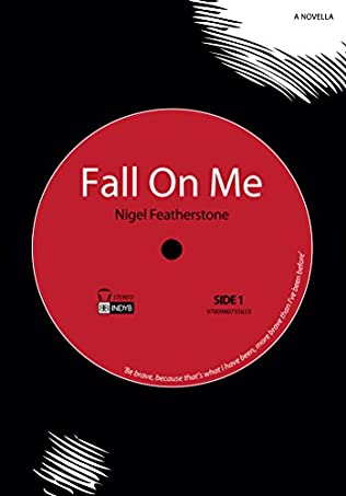 book cover of Fall On Me