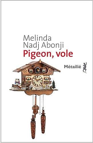 Livres gratuits en ligne Pigeon, vole epub pdf