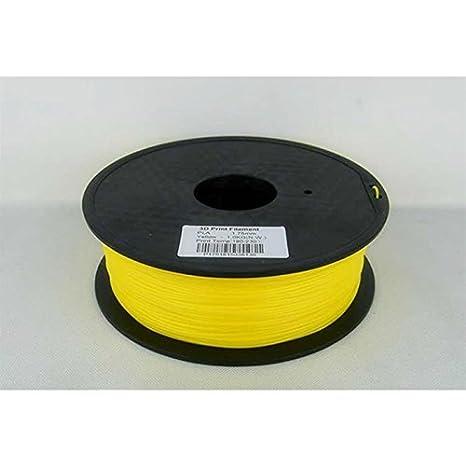 Filamento ABS, bobina 1 Kg 3D para impresora 3D 1,75 mm o ...