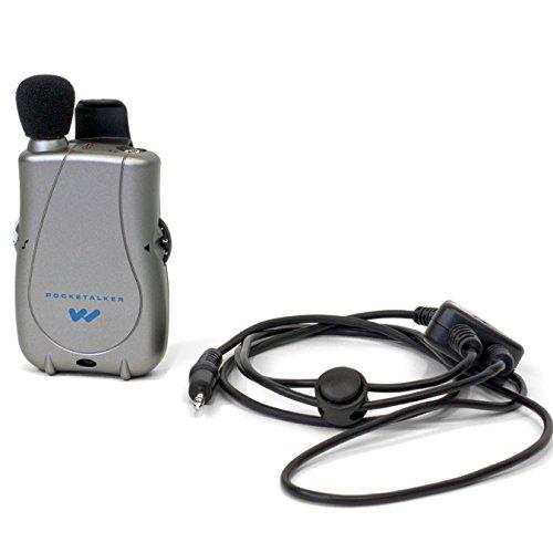 Williams Sound PKT D1 N01 Pocketalker Ultra with Neckloop