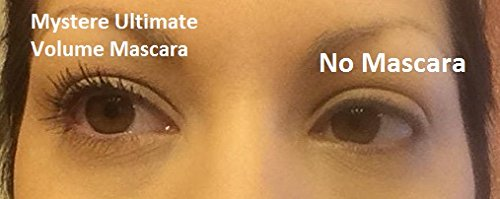 4ce473e2597 Amazon.com : Mascara - Best Ultimate Volume Mascara with Lash Extending  Fibers For Thickening & Lengthening Eyelashes - Non Toxic - Water Resistant  - No ...