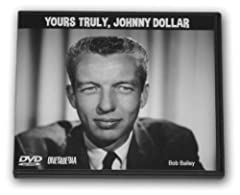 "****NEW*** REVISED VERSION WITH REHEARSALS, AUDITIONS, INTERVIEWS, RECREATIONS, AND MORE.  2 DVD - 748 mp3 - Total Playtime: 274:31:52 - Yours Truly, Johnny Dollar was a radio drama about a ""fabulous"" freelance insurance investigator ""with th..."