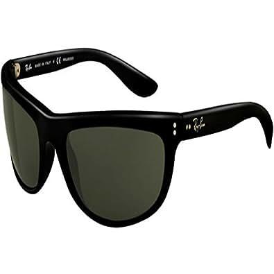 Amazon.com: Mens RayBan Balorama Polarized Sunglasses