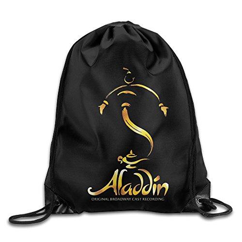Aladdin Theater Broadway Drawstring (Broadway Aladdin Costume)