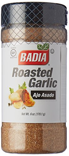 Badia Roasted Garlic 6 oz ()