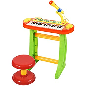 Amazon Com Baoli 31 Keys Children Musical Toys Electronic