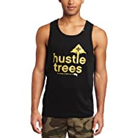 LRG Men's Hustle Trees Tank Top