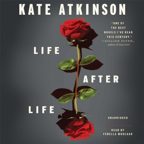 Life After Life: A Novel by Hachette Audio
